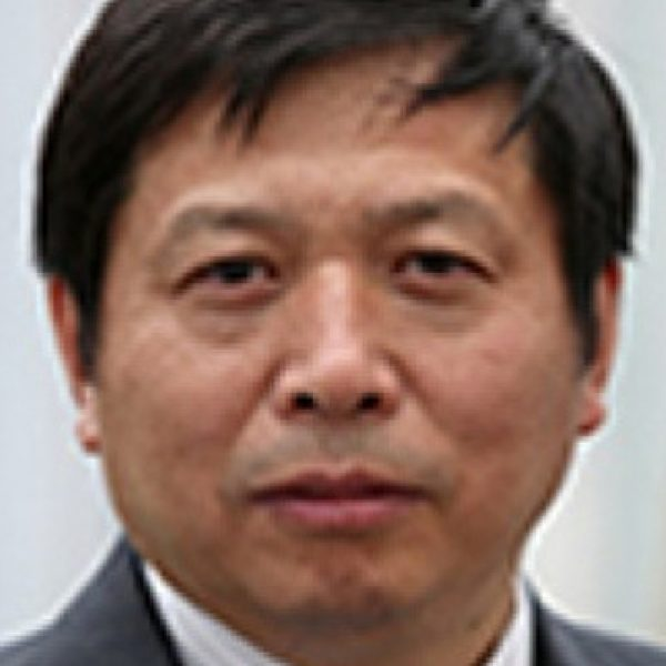 Prof Hao Liu