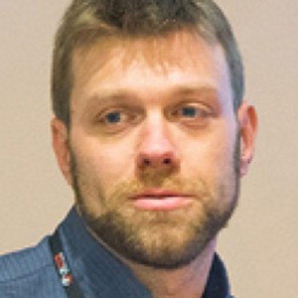 Dr Stuart Gilfillan
