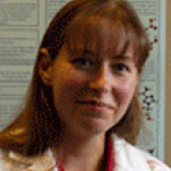 Dr Karen Finney