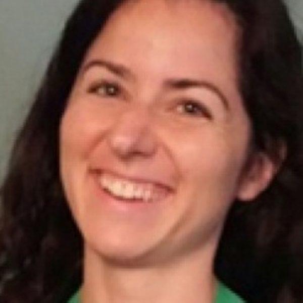 Dr Kyra Sedransk Campbell