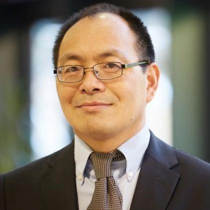 Prof Meihong Wang