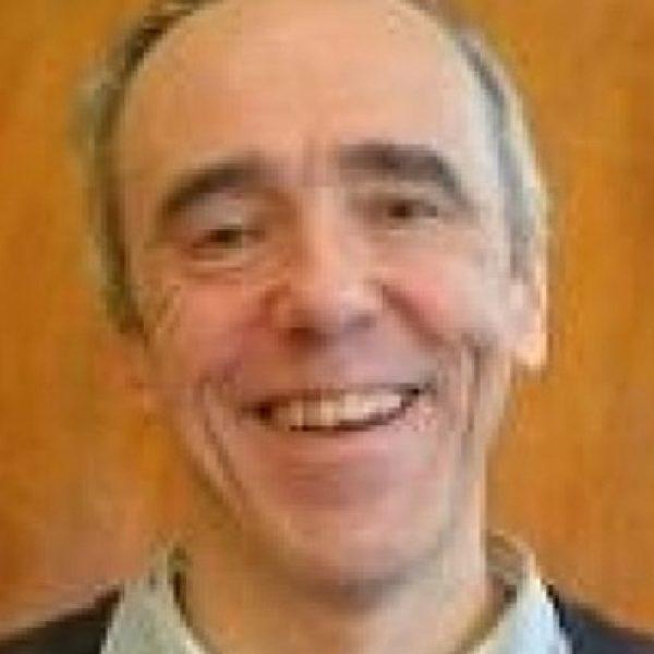 Prof Andy Chadwick