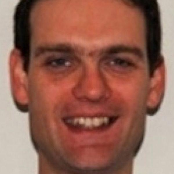 Dr Paul Dodds