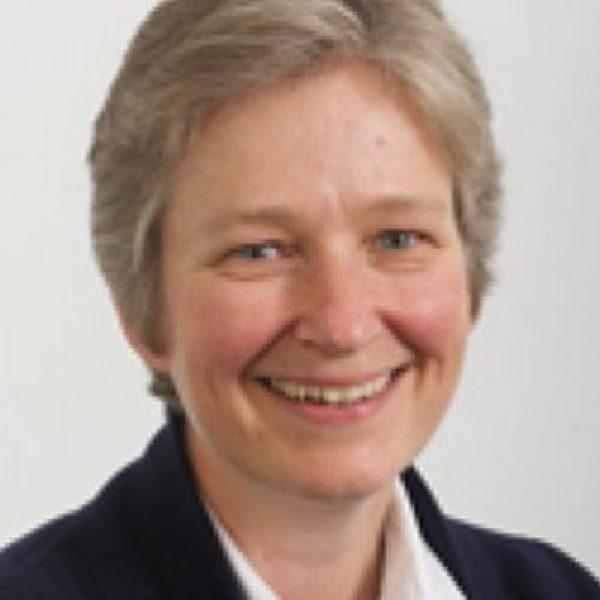 Dr Julia Race