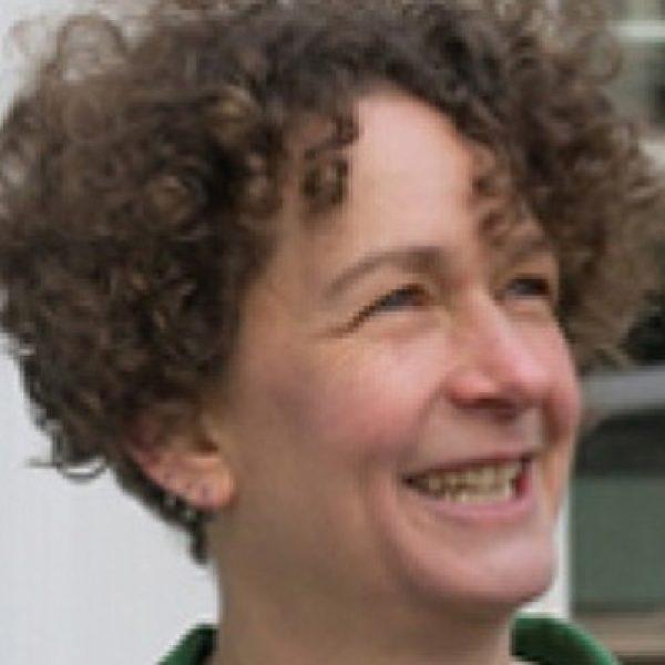 Dr Sarah Mander