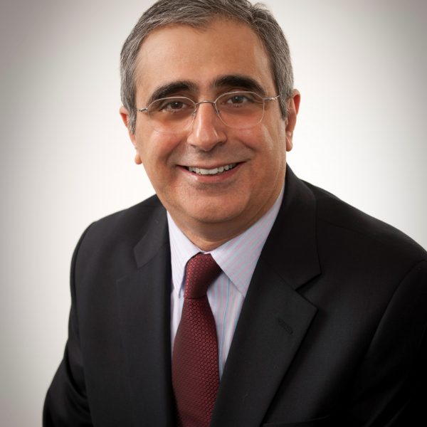 Prof Mohamed Pourkashanian