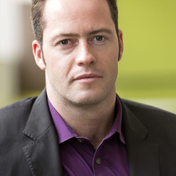 Dr Niall Mac Dowell