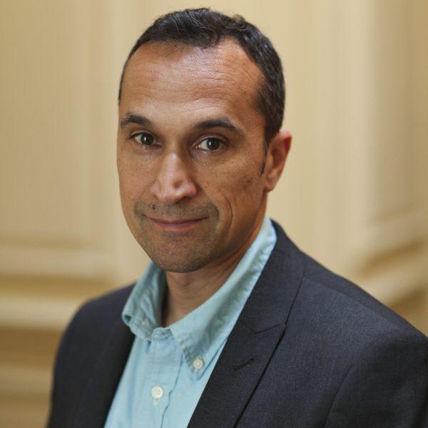 Prof Nilay Shah