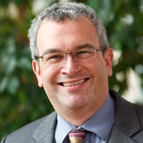 Dr David Reiner