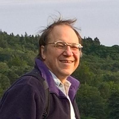 Prof Jon Gibbins
