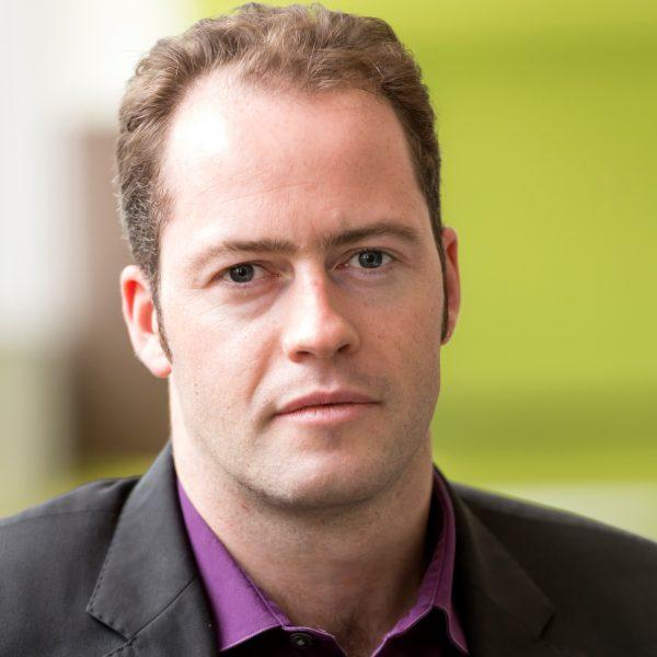 Prof Niall Mac Dowell