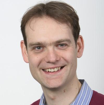Prof Paul Dodds