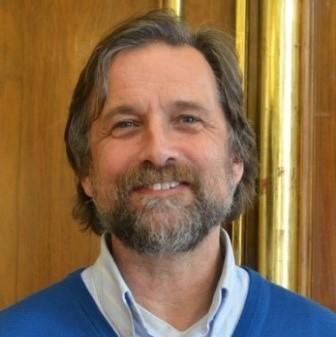 Prof Stuart Haszeldine