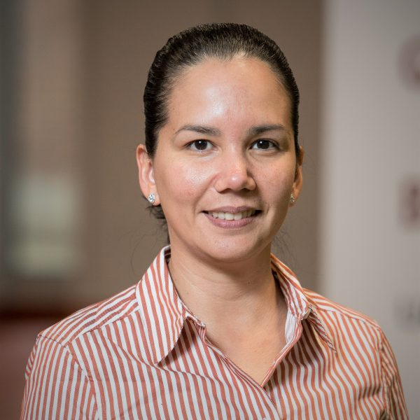 Dr Carolina Font Palma