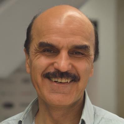 Prof Haroun Mahgerefteh