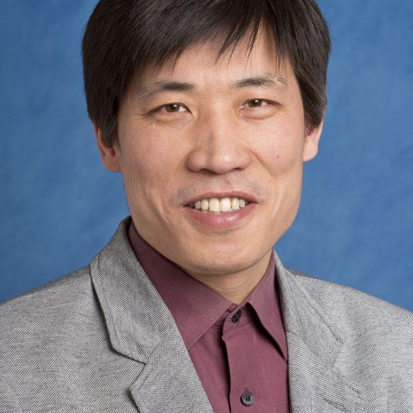 Prof Junwang (John) Tang
