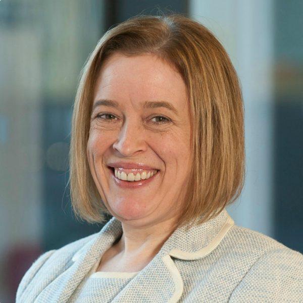 Prof Karen Turner