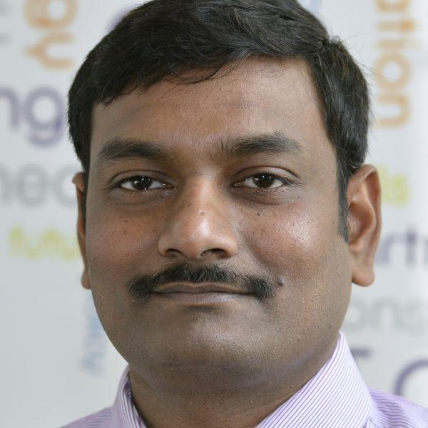 Dr Kumar Patchigolla