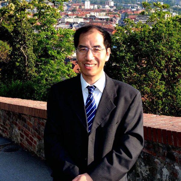 Prof Yong Yan