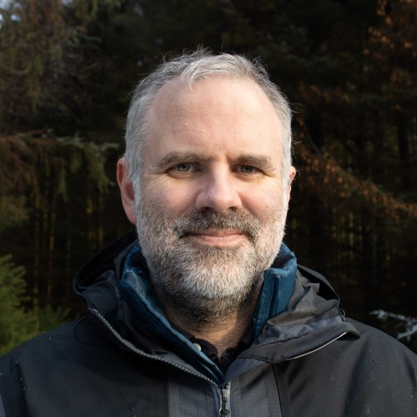 Dr Owain Tucker