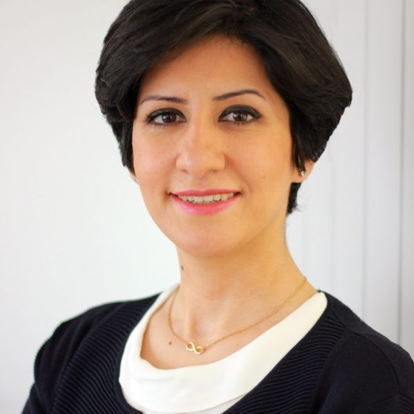 Dr Fatemeh Rezazadeh
