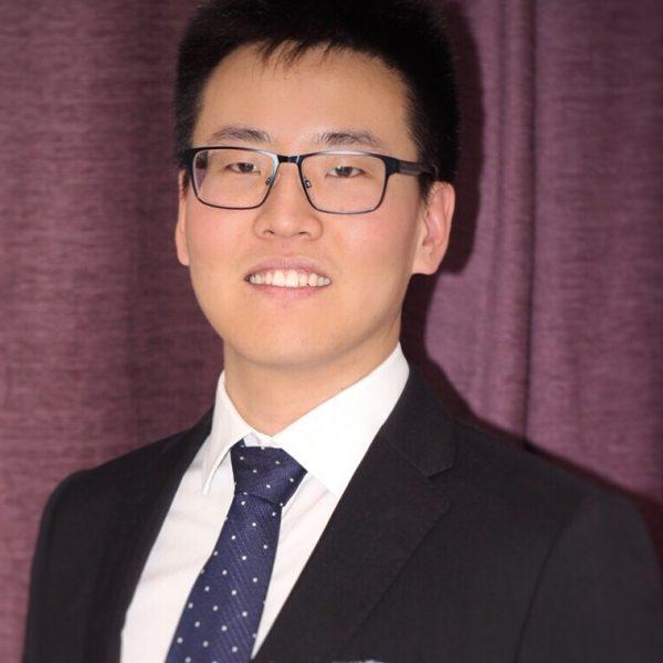 Dr Gang Wang