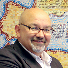 Prof Ian Reaney