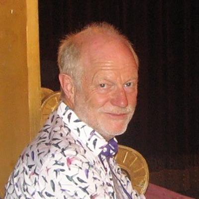 Dr Niall Macfadyen, C. Eng.