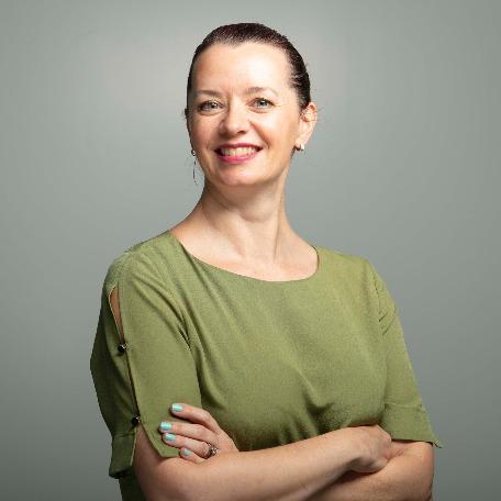 Dr Sara Walker